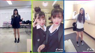[Tik Tok Japan] 日本のティックトック学校   Tik Tok High School In Japan #15