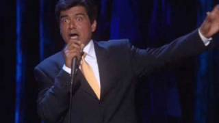 """George Lopez: Hiring a Contractor (""""Why You Crying"""")"""