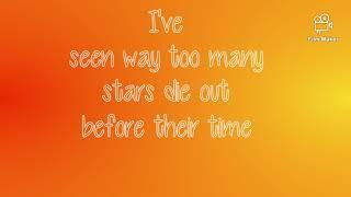 Empire Cast  : Slow Burn (Lyrics) Feat Mario , Kaitlynn Simone