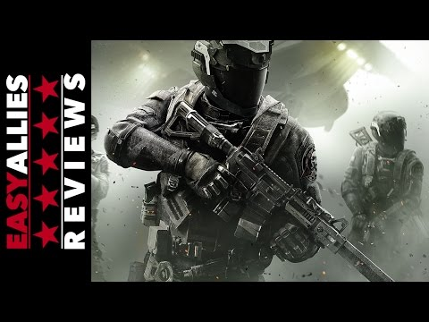 Call of Duty: Infinite Warfare - Easy Allies Review - YouTube video thumbnail