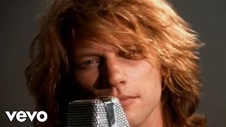 Always - Bon Jovi  (Video)