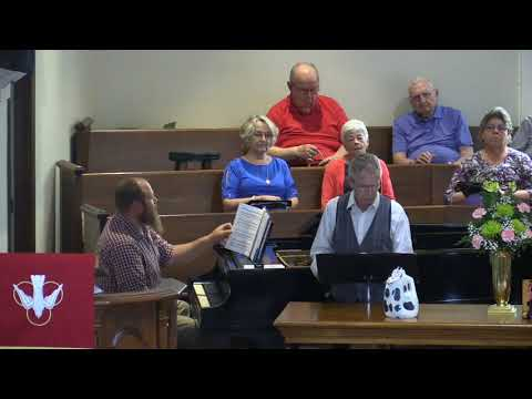 St. Andrew United Methodist Church, Solo, May 27, 2018, St. Albans, WV