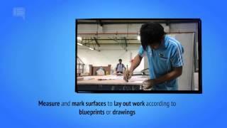 Pemasang Drywall dan Siling Jubin