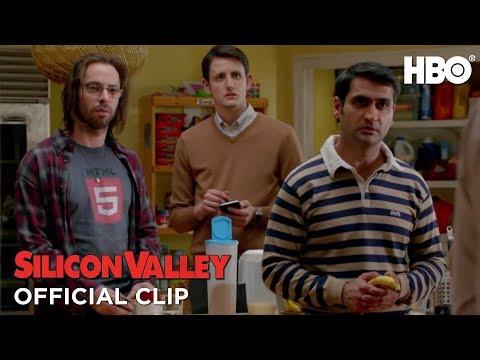 Silicon Valley 1.03 (Clip)