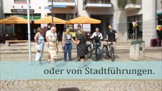 preview picture of video 'Halberstadt - Mobil von jedem Ort'