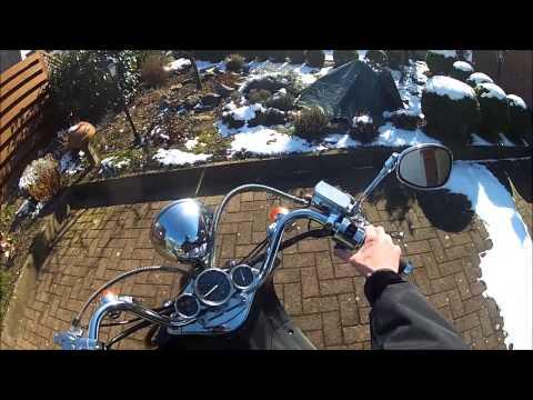 125 ccm Firenze Retro Roller