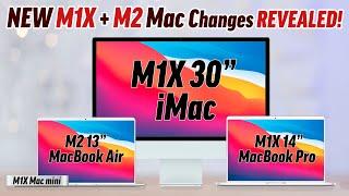 M1X Mac Leaks - Vous voulez d'abord de BONNES nouvelles ou de MAUVAISES nouvelles ?!