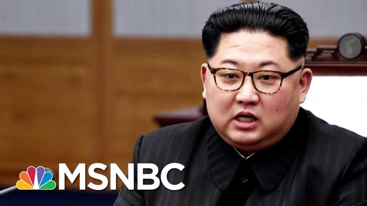 Joe: North Korea Changing Course Is Not A Surprise | Morning Joe | MSNBC thumbnail