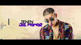 Bad Bunny x Arcangel x Almighty x Jay The Prince x Jose Reyes - Otra Ve | Official Video Lyrics