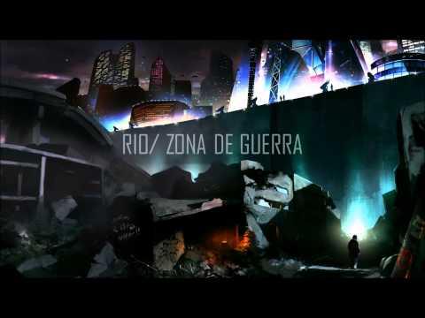 Booktrailer Rio: Zona de Guerra