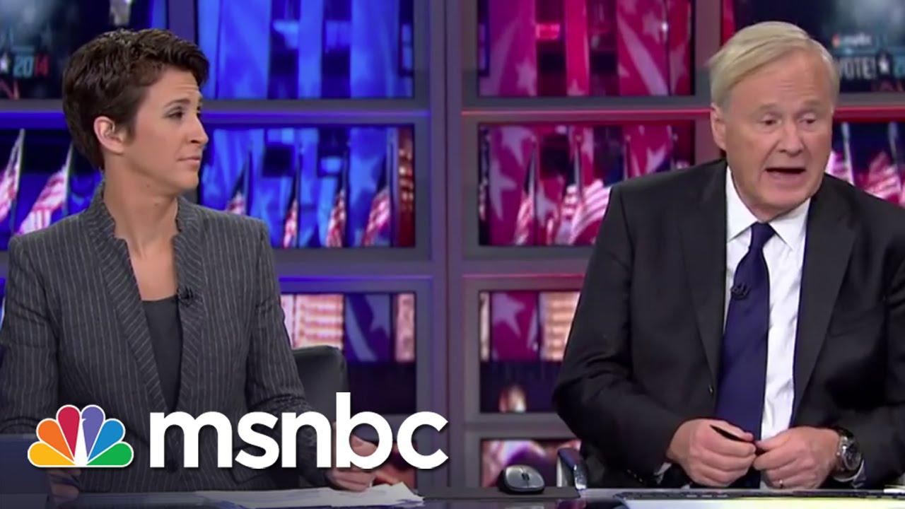 Kentucky Democrats Stick It To Rand Paul | Rachel Maddow | MSNBC thumbnail