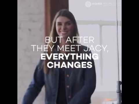 Her story will change you as it did change them