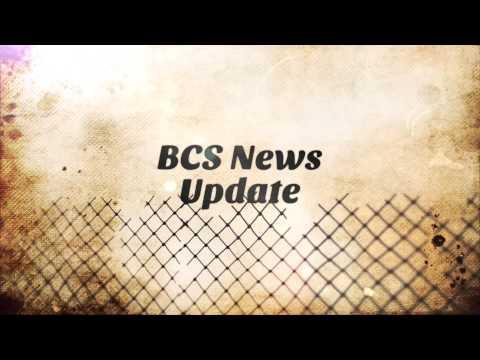 BCS Starcross tv French News December 2014