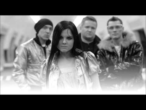 Инфинити - Ты мой герой (Клубная Волна Project Remix)