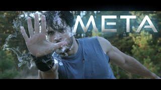 META (Action Sci-Fi Short Film)