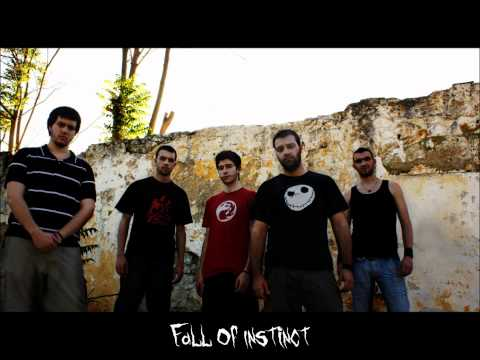 Fall Of Instinct-The Fall