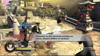 Точка зрения Sengoku Basara: Samurai Heroes (рецензия, обзор)
