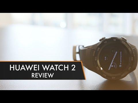 Huawei Watch 2 | Review