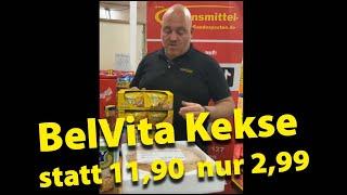 Top Angebote kw19 - Belvita Kekse 14er nur 2,99,  Oreo Os UK Version, Maltesers 25er,