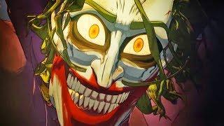 Batman Ninja: Batman vs. The Joker | official trailer #2 (2018) 『ニンジャバットマン』
