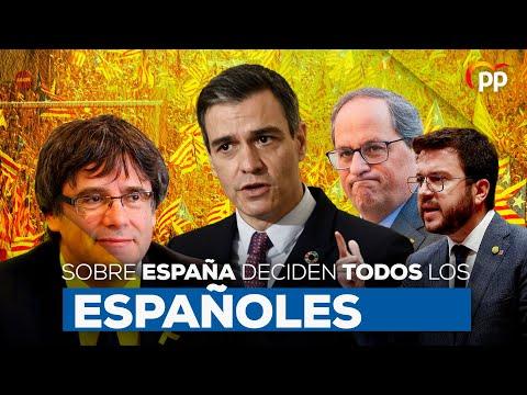 Sobre España deciden todos los españoles
