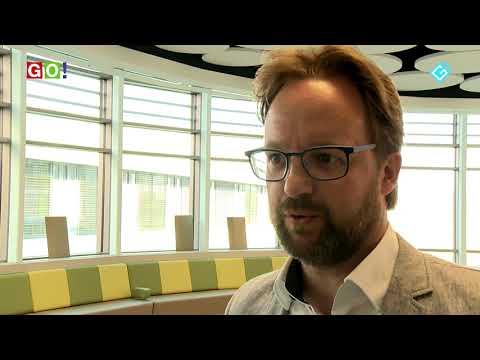 Het nieuwe ziekenhuis in Scheemda staat er. Terugblik op ontwerp en bouw. - RTV GO! Omroep Gemeente Oldambt