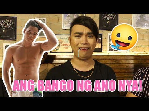 How to be HOT and SEXY ft. MARCO GUMABAO (LAPTRIP ITO SOLID) by Chad Kinis Vlog