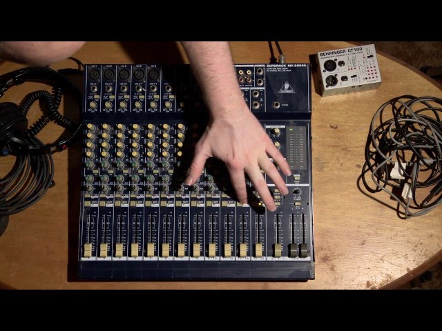 Prime Audio Mixer Everything You Need To Know Soundontime Wiring Cloud Hisonuggs Outletorg