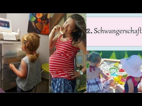 Schwangerschafts Vlog: 37. Woche, CTG Termin   gabelschereblog