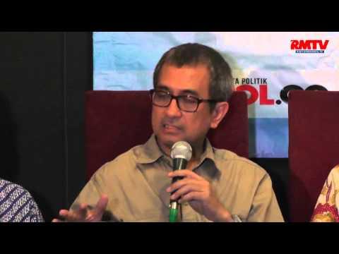 Kasus Dwelling Time, Menko Maritim Butuh Bantuan Panglima TNI