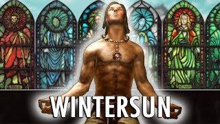 Skyrim Mod: Wintersun - Faiths of Skyrim - Gain Divine Power
