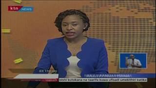 KTN Leo: Taarifa kamili na Mashirima Kapombe, Novemba 29 2016