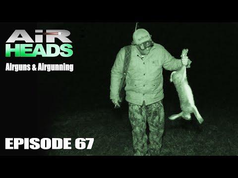 Airheads – Night Hare Hunt