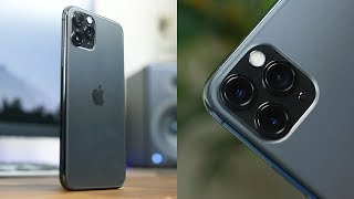 Apple iPhone 11 Pro Review: All About the Extras