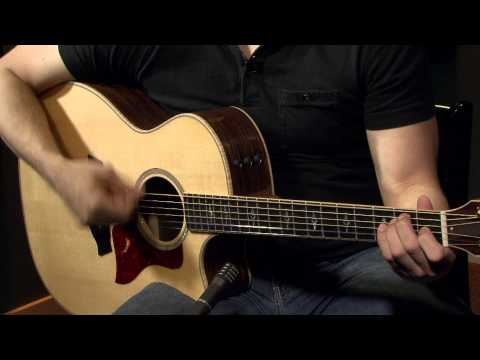 Using Dynamics in Your Guitar Strumming - Guitar Lessons from Taylor Guitars