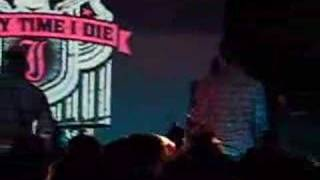 EVERY TIME I DIE - PIGS IS PIGS AND EBOLARAMA
