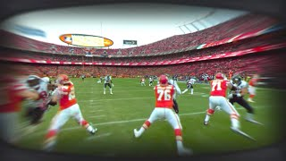 Best True View Plays of the Divisional Playoff Round