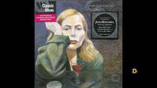 Don't Worry About Me - Joni Mitchelle