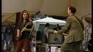 John Hiatt - Tennessee Plates (live)