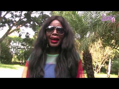 LIVE WIRE: Daina Nalubega claps back at internet body-shamers