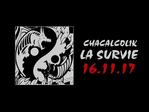 Chacalcolik (feat. Lodgicko) – Total Delirium