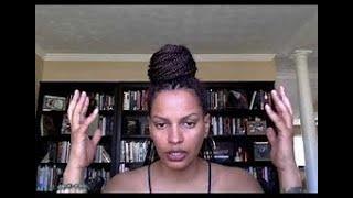 Za Za Ali says fu@k the black community! #missmewiththatbs W/Mechee X   Kholo.pk