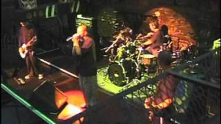 Taproot - Smile (Soundcheck) - Live in Montreal 08.01.00