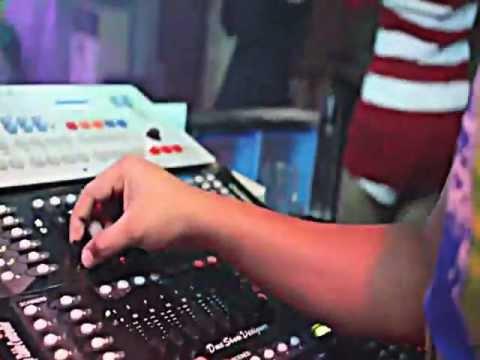 DJKimura @ GUILLY'S in HD by formadesignstudios