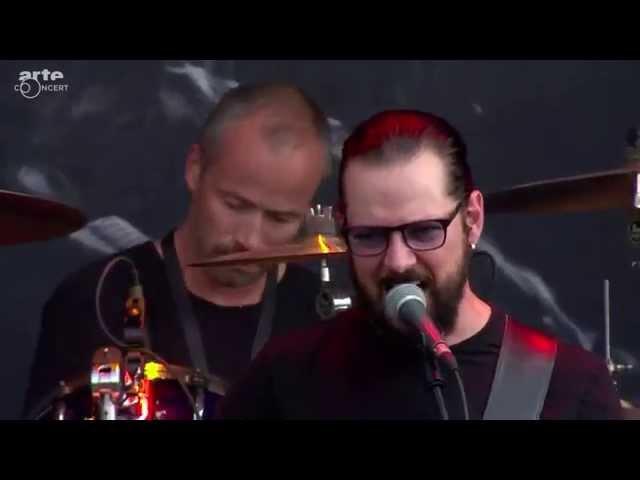 Emperor – Live @ Wacken 2014