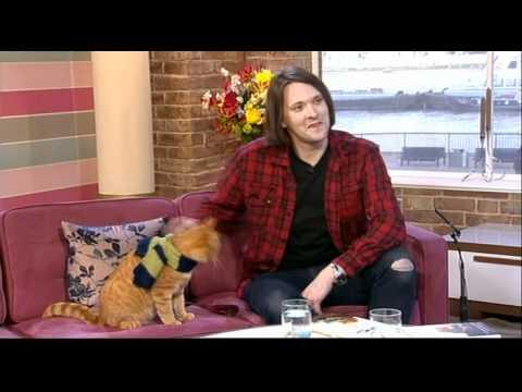 Vidéo de James Bowen