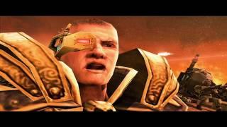 Warhammer 40,000: Dawn of War Soulstorm Вступление