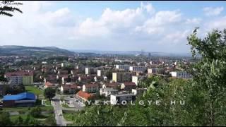 preview picture of video 'Sajószentpéter az Élmények Völgye ajánlatában'