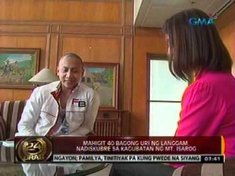 Halamang-singaw sa mga uri ng kuko ng kamay