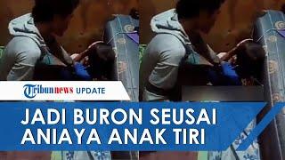 Polisi Buru Ayah Tiri yang Aniaya Anaknya di Surabaya, Korban dan Ibunya Kini Terbaring di RS